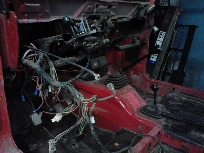 et un nouveau de plus dans le garage Img_2038