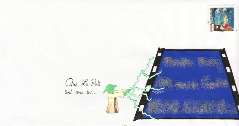 Envoyons nous du courrier sur DFC (Cher Papa Noël) # 3ème édition - Page 5 Lettre10