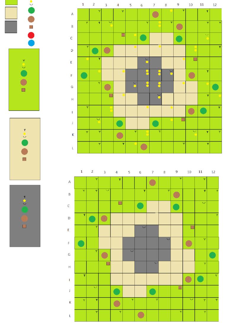 Materiel puzzle Matosk10