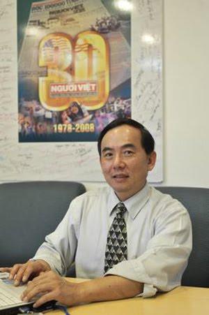 Từ Bạc Liêu đến NASA: Câu chuyện của Tiến Sĩ Trịnh Hữu Phước Thp110