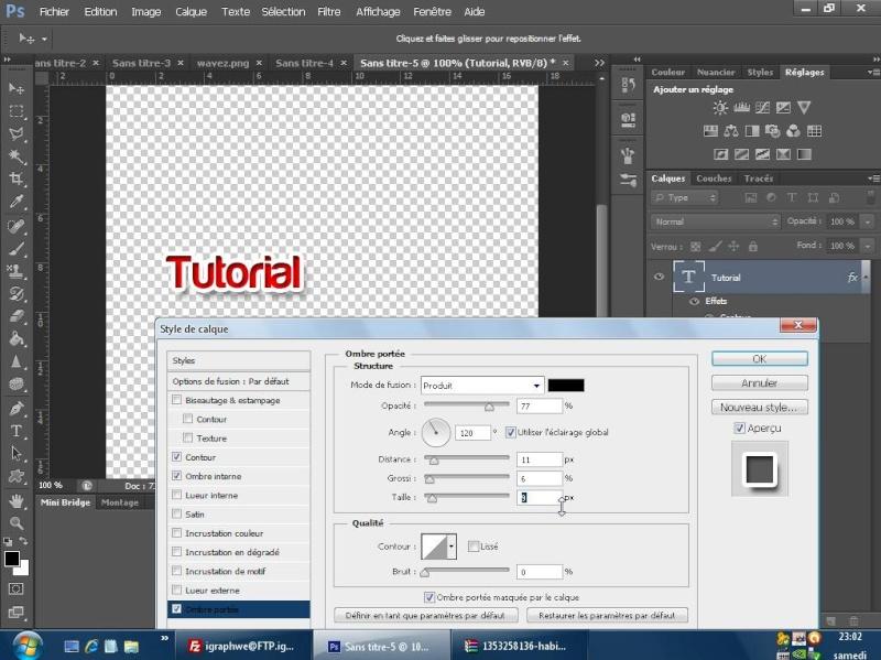 """Typographie style """"logo"""" Captur14"""