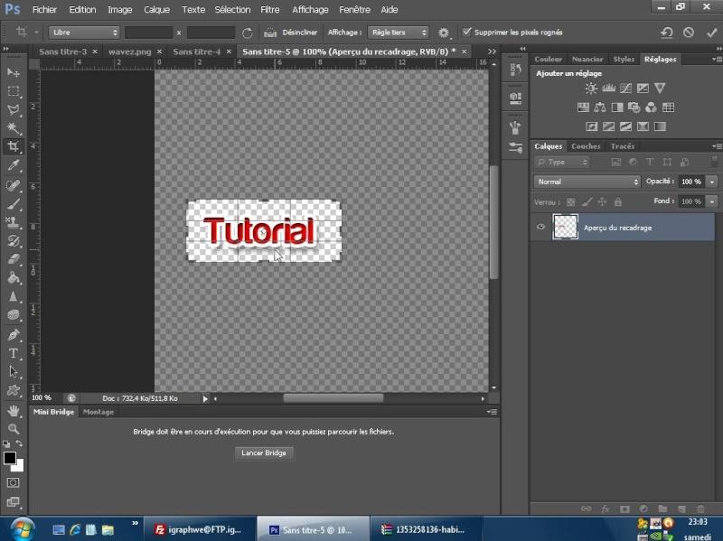 """Typographie style """"logo"""" Captur15"""
