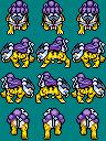 Charsets pokémon - le retour de la revanche de la suite qui contre-attaque ! Raikou10