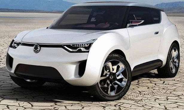 (BMW i8 Spyder Concept (2013  نبده مختصرة عن السيارة: 13517810