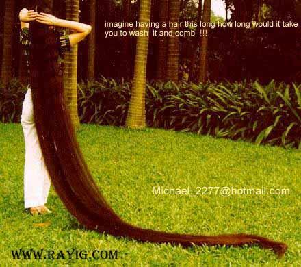 اطول شعر  بلعالم Pic2110