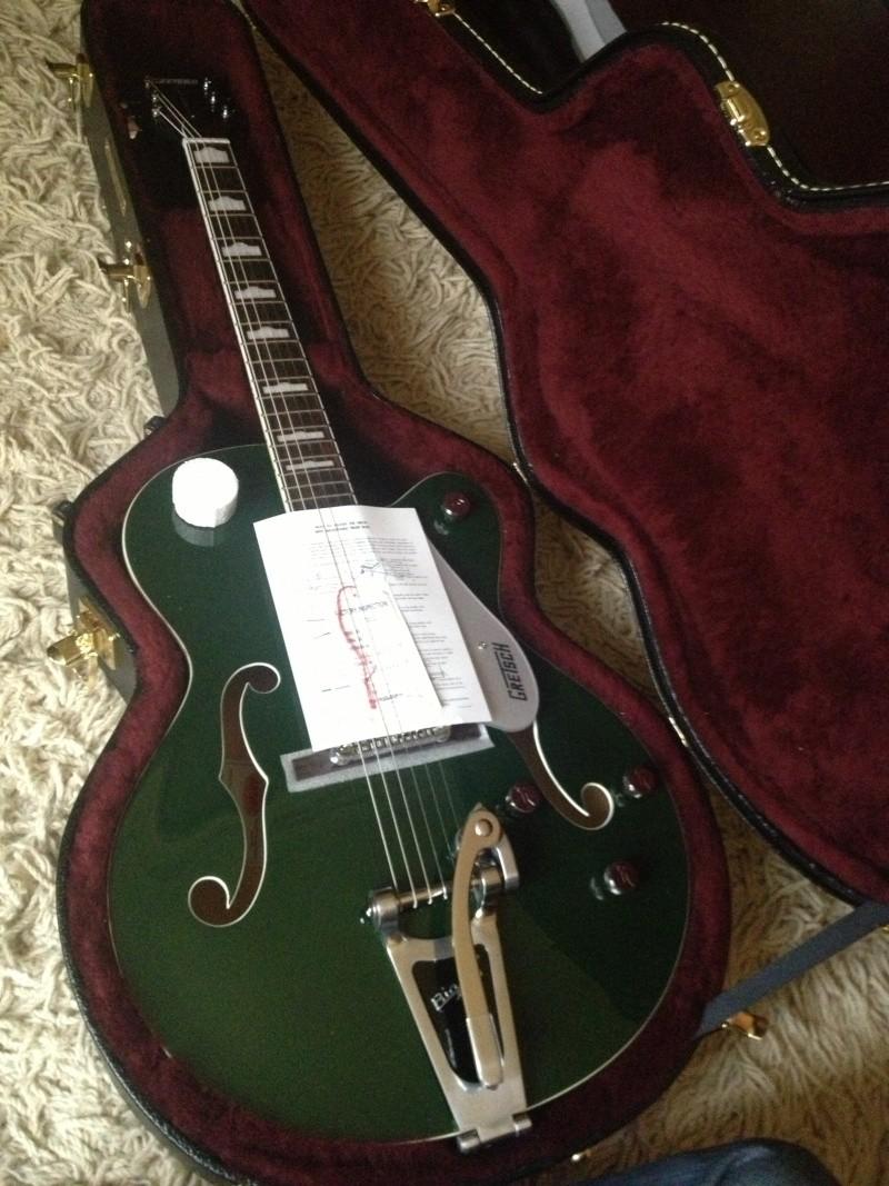 Gretsch G5420 Cadillac Green! Img_0020
