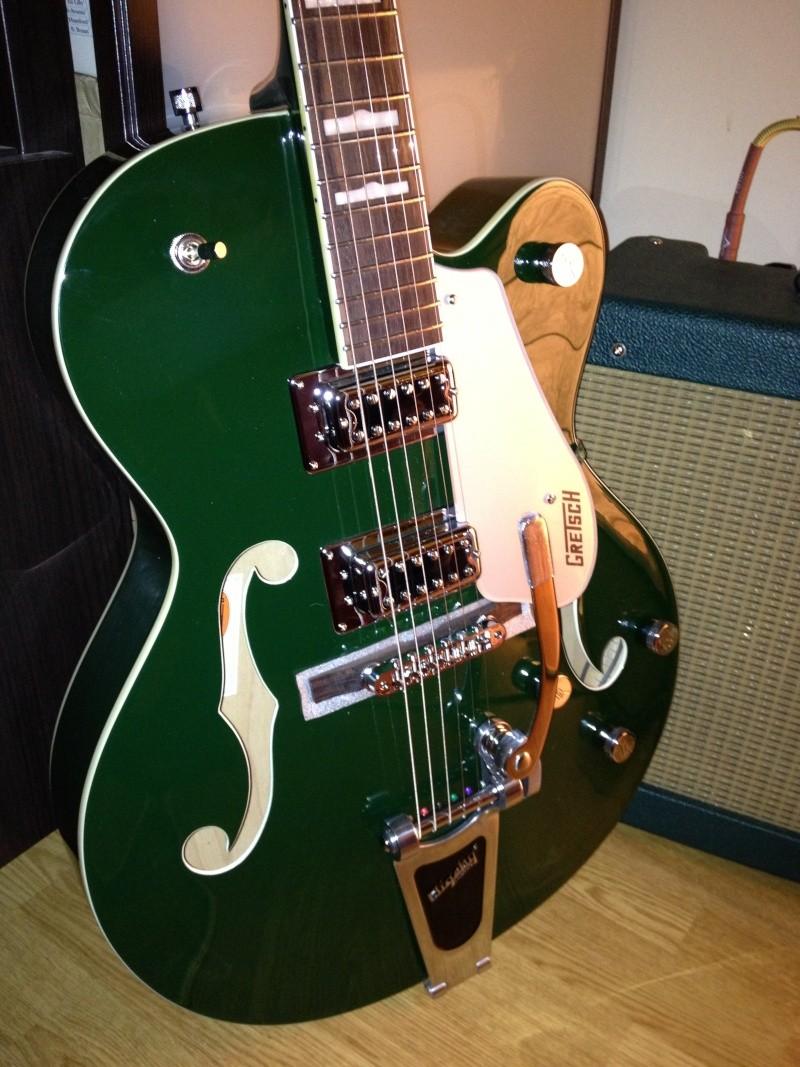 Gretsch G5420 Cadillac Green! Img_0022