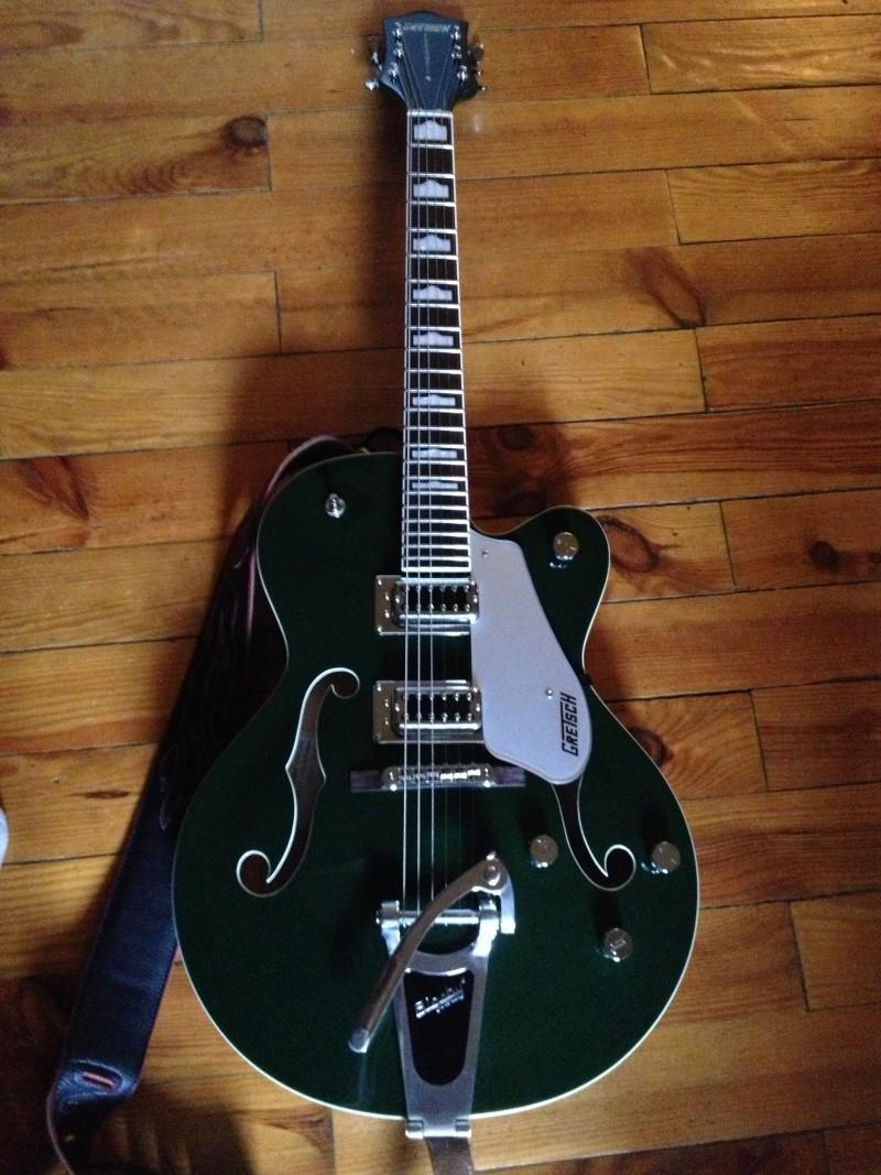 Gretsch G5420 Cadillac Green! Img_0029