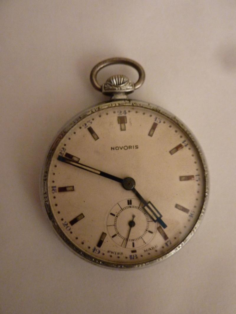 Jaeger -  [Le TOPIC des demandes d'IDENTIFICATION et RENSEIGNEMENTS de montres est ICI] - Page 40 P1040011