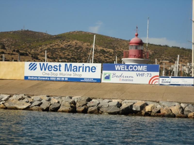 Photos en live des ports dans le monde (webcam) - Page 9 Bodrum11