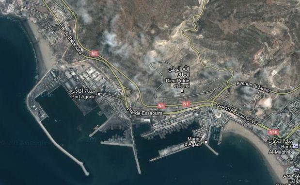 Photos en live des ports dans le monde (webcam) - Page 9 Port_a10
