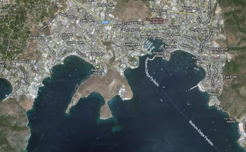 Photos en live des ports dans le monde (webcam) - Page 9 Port_d10