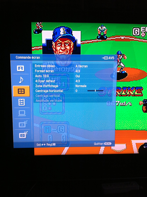 Recencement de vos réglages TV LCD ou plasma [avec photos] Photo211