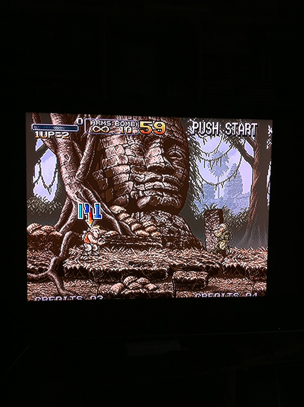 Recencement de vos réglages TV LCD ou plasma [avec photos] Photo410