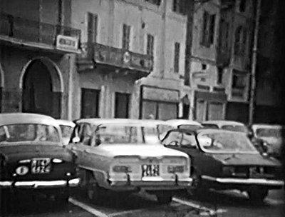 Album fotografico di Diapo Mapo 1964-010