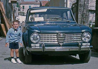 Album fotografico di Diapo Mapo 1966-010