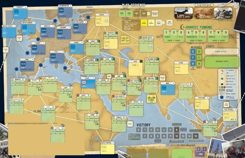 trafiquer une carte vassal Mapv310