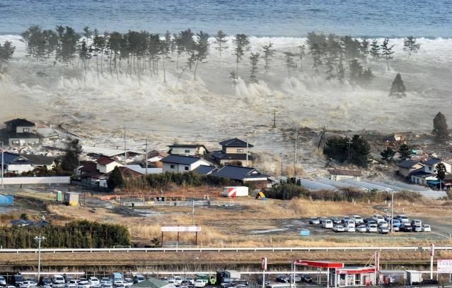 Article: Tsunami Japonais… Tsunam10