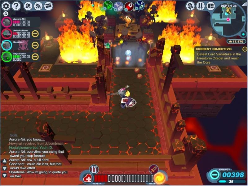 Spiral Knights Screenshots Thread - Page 2 Goodbe10