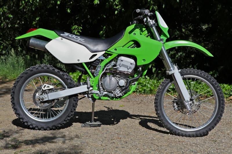 300 KLX-R Collector Img_5615