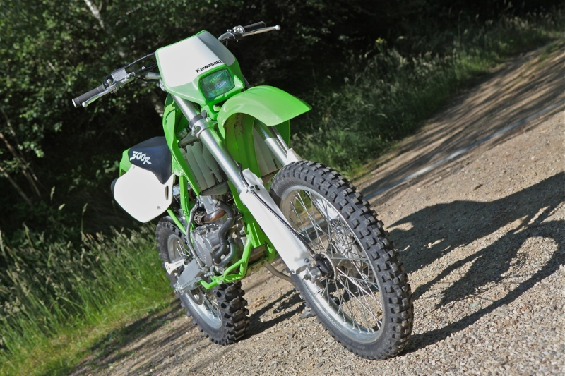 300 KLX-R Collector Img_5617