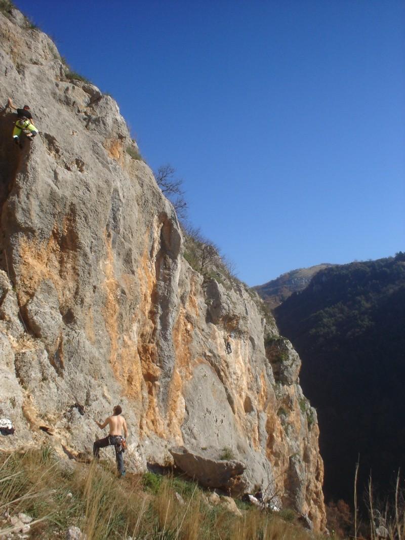 Atena Lucana - Italie du sud Dsc01010