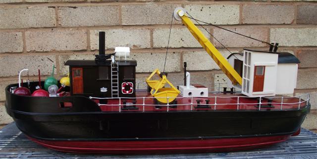 my boats Dscf2010