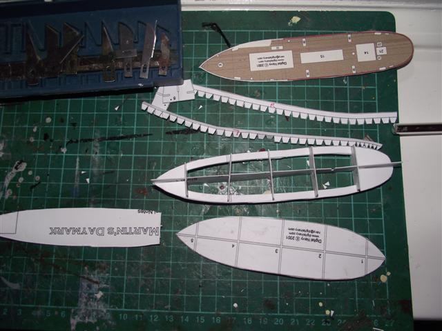 card modelling ambrose  Dscf3410