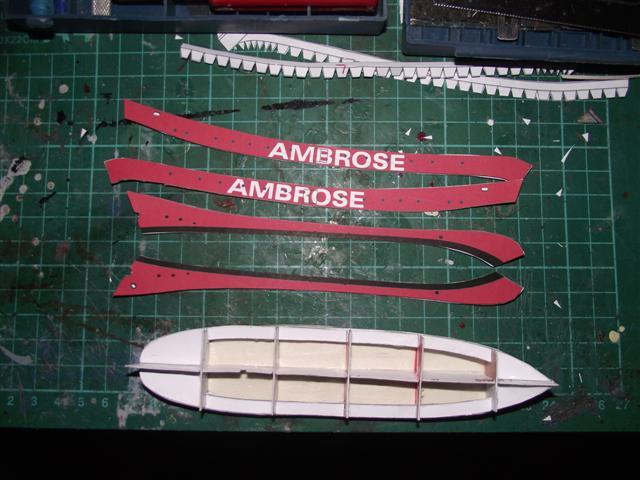 card modelling ambrose  Dscf3413
