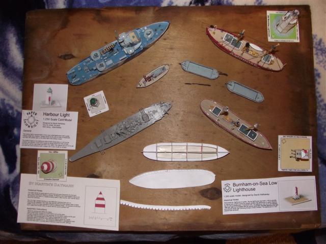 card modelling ambrose  Dscf3610