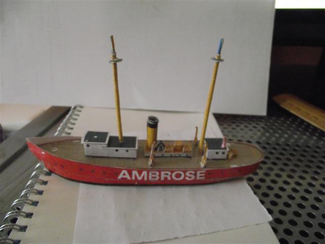 card modelling ambrose  Dscf3613