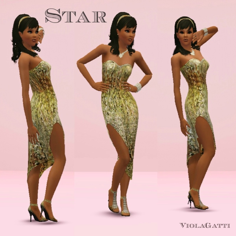 Dress movie star 1_star10