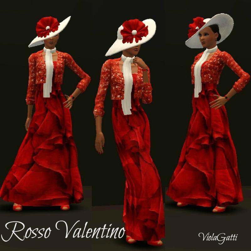 Rosso Valentino Reosso10