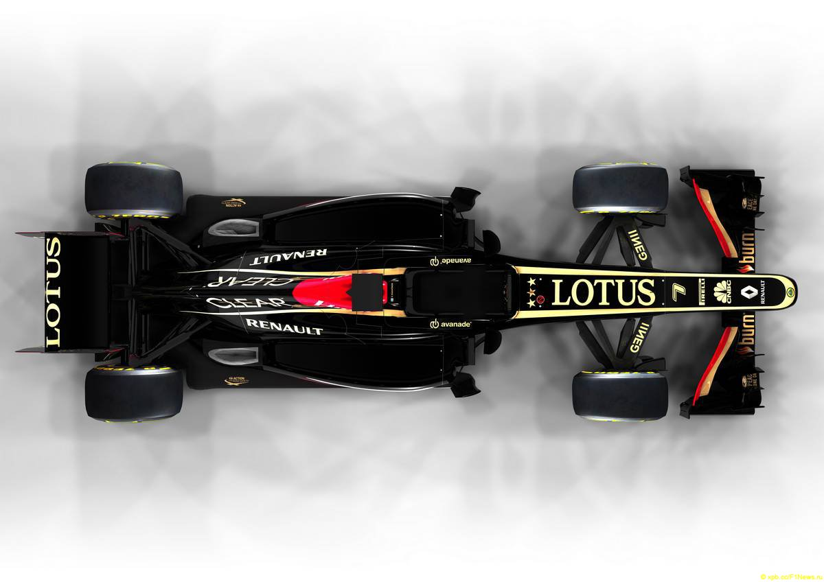Formula One World Championship 2013 Xpb_5510