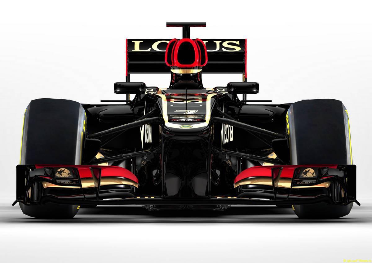 Formula One World Championship 2013 Xpb_5511