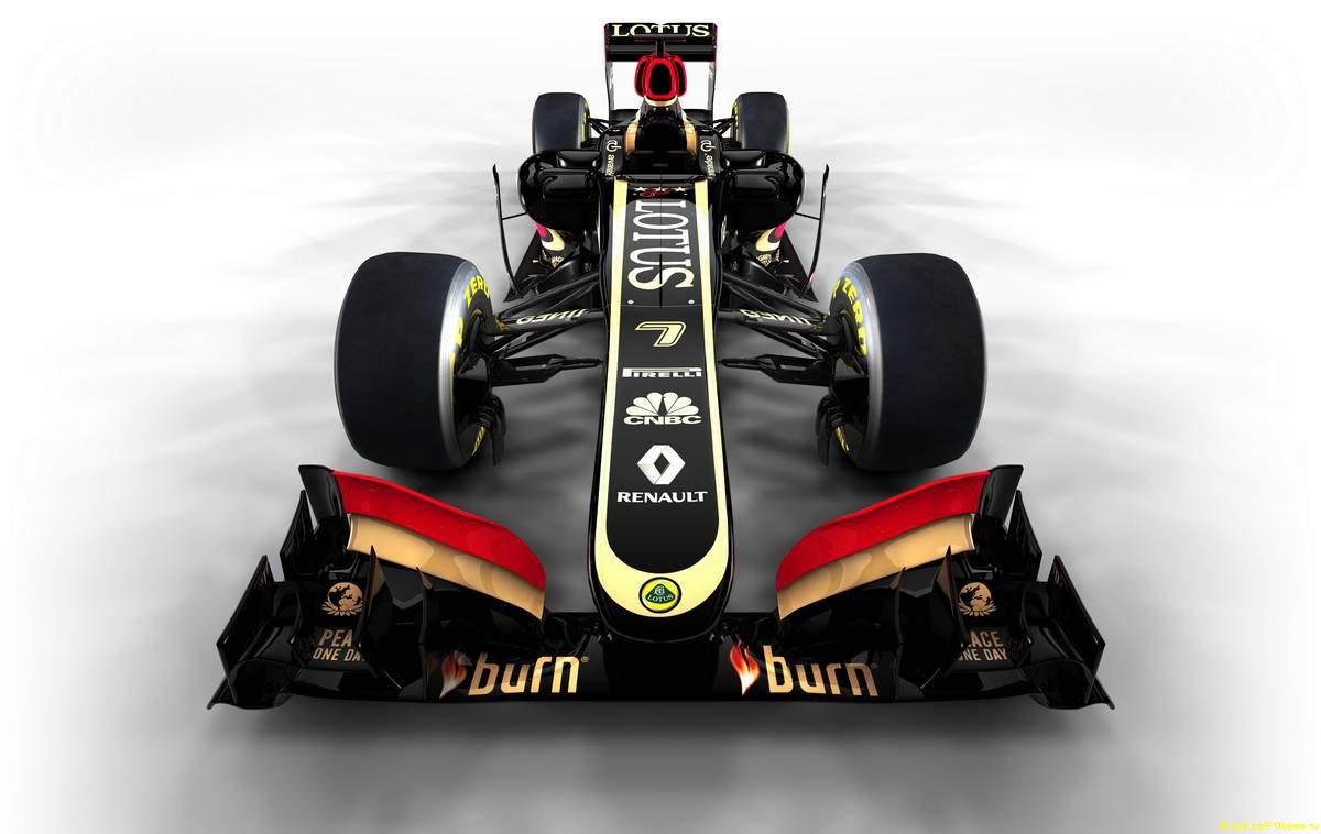 Formula One World Championship 2013 Xpb_5512