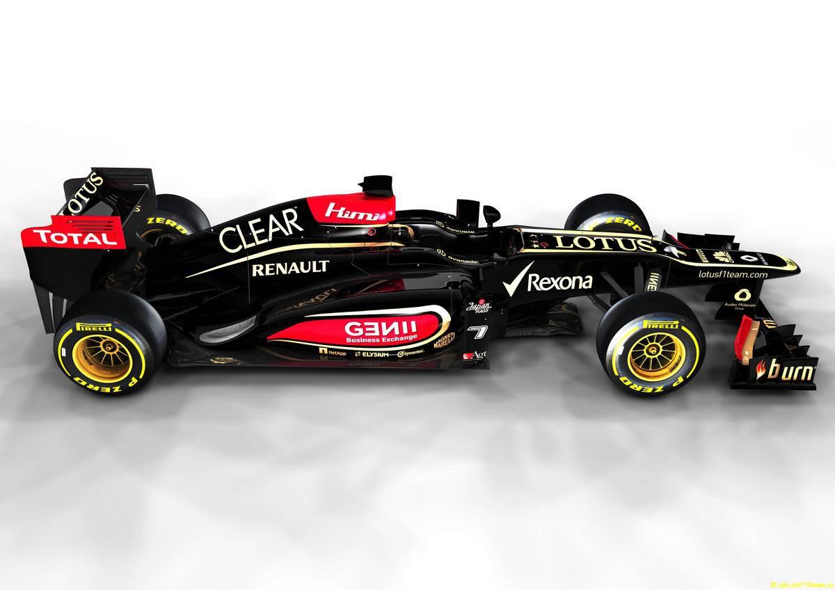Formula One World Championship 2013 Xpb_5513