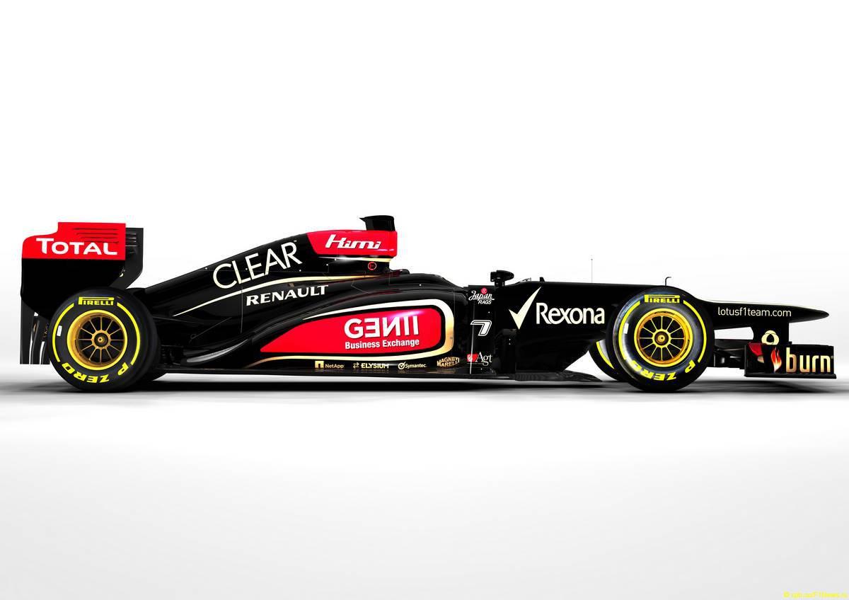 Formula One World Championship 2013 Xpb_5514