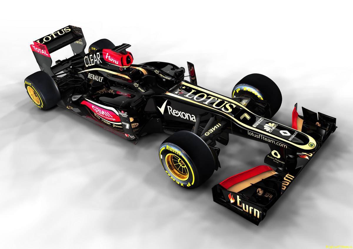 Formula One World Championship 2013 Xpb_5515
