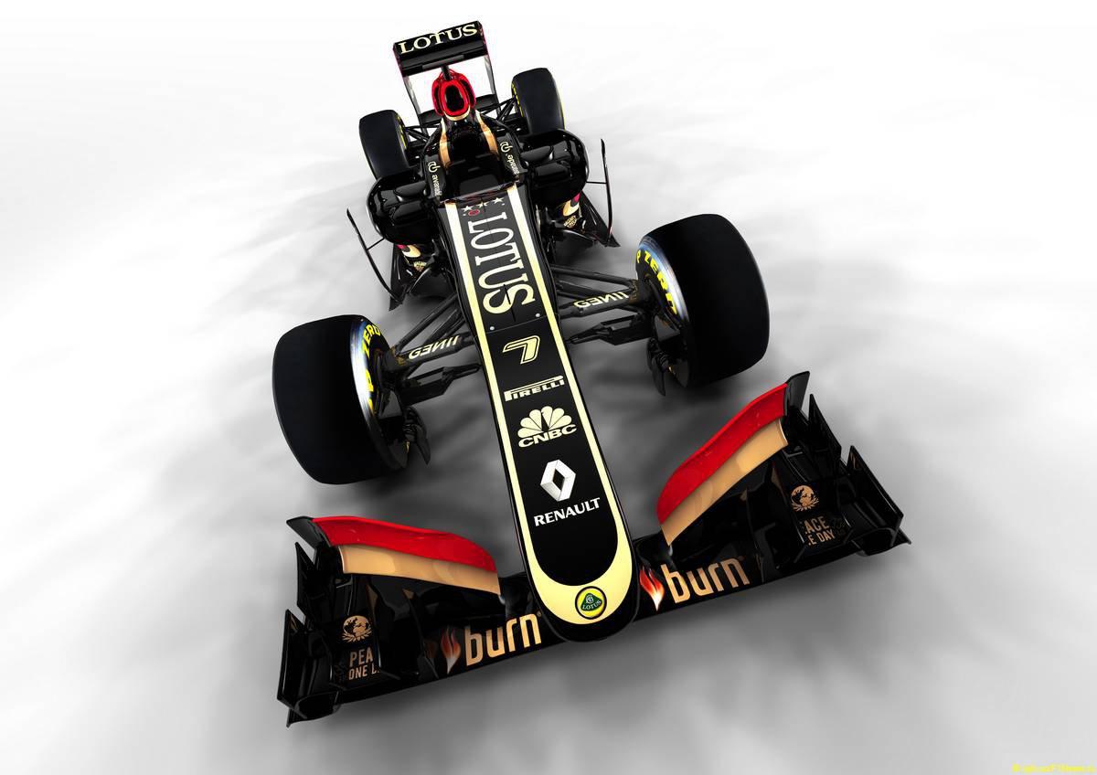 Formula One World Championship 2013 Xpb_5516