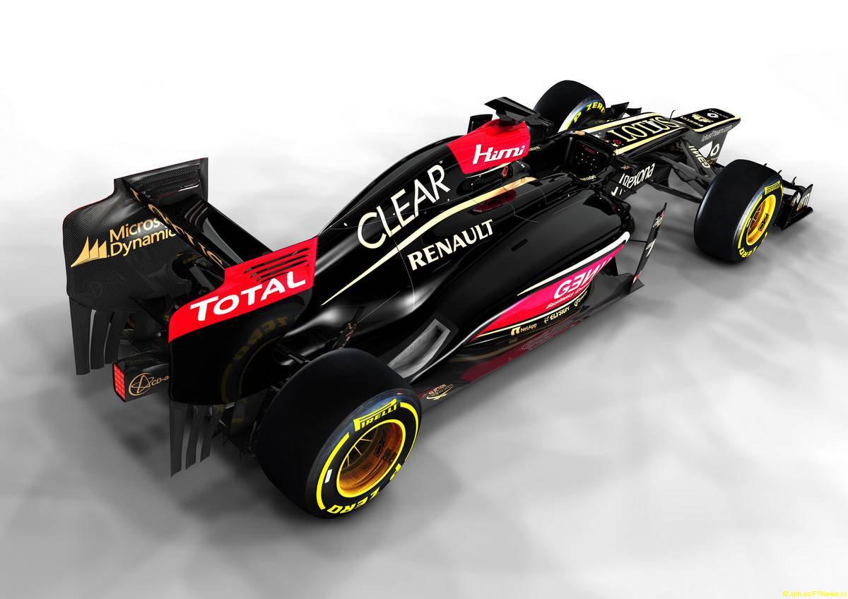 Formula One World Championship 2013 Xpb_5517