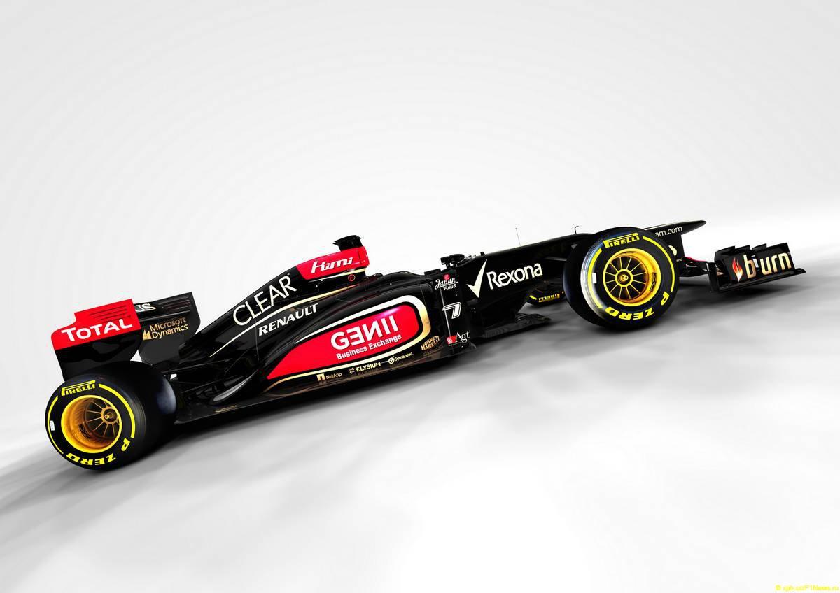 Formula One World Championship 2013 Xpb_5518
