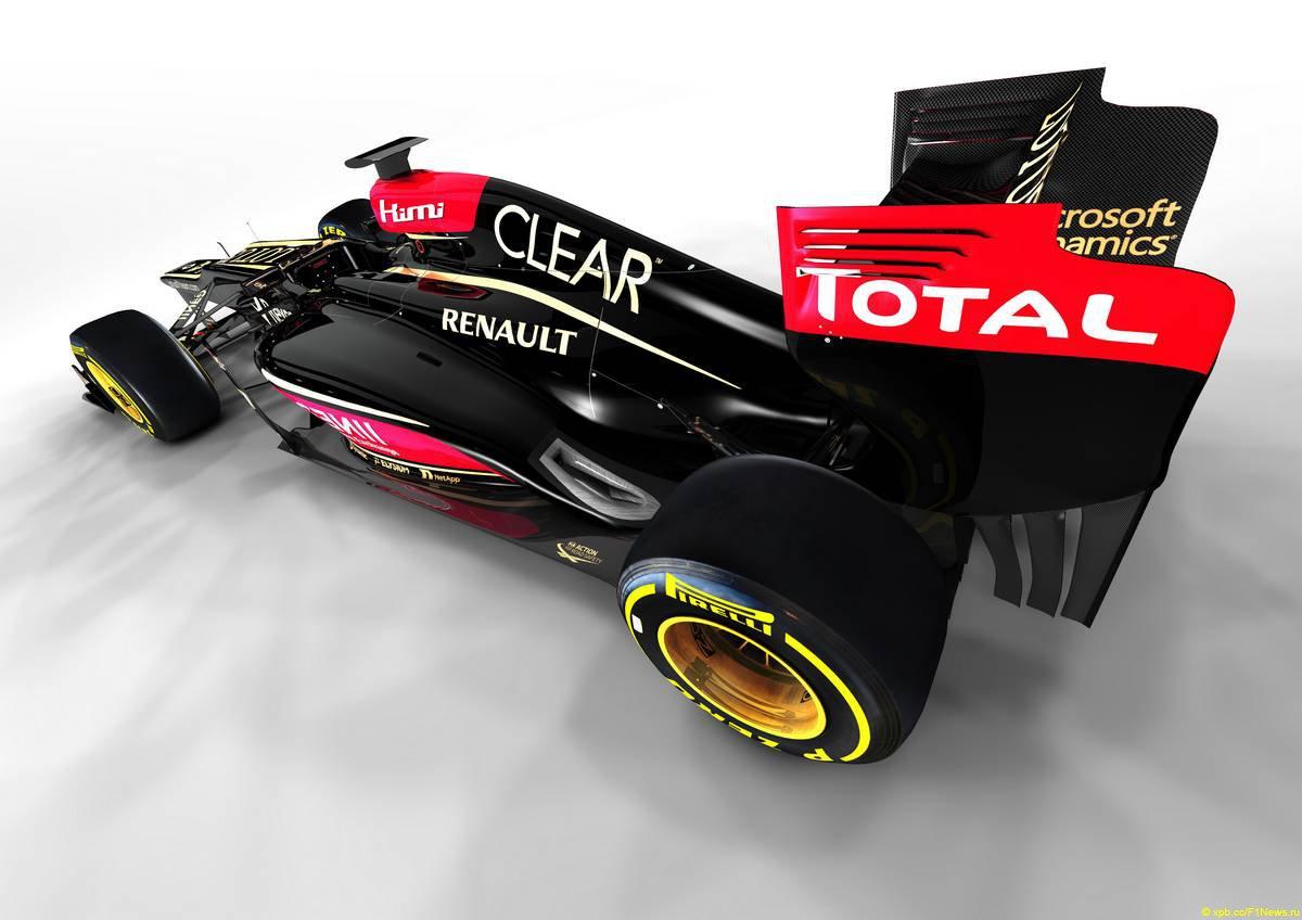 Formula One World Championship 2013 Xpb_5519