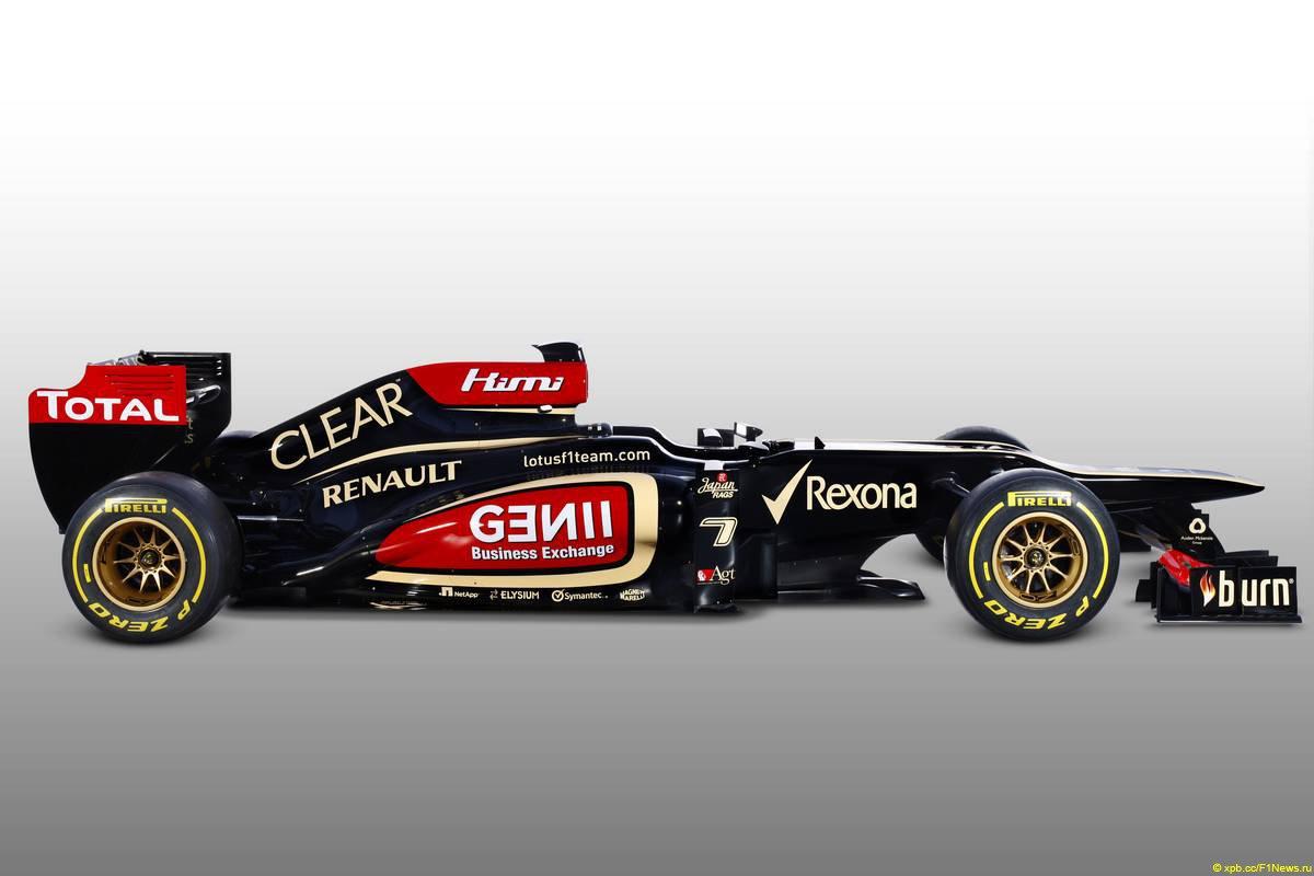 Formula One World Championship 2013 Xpb_5520