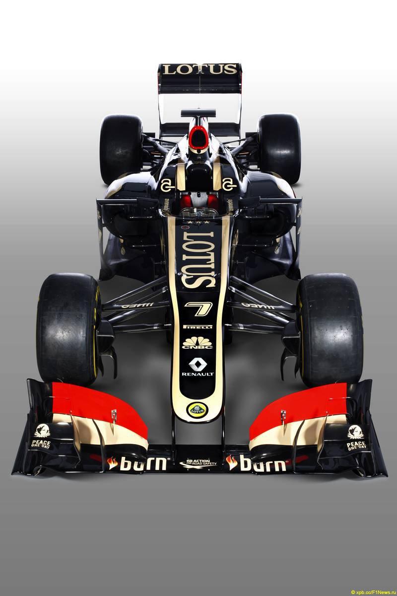 Formula One World Championship 2013 Xpb_5521