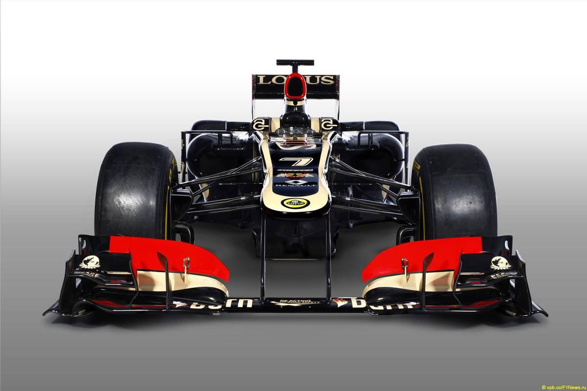 Formula One World Championship 2013 Xpb_5522