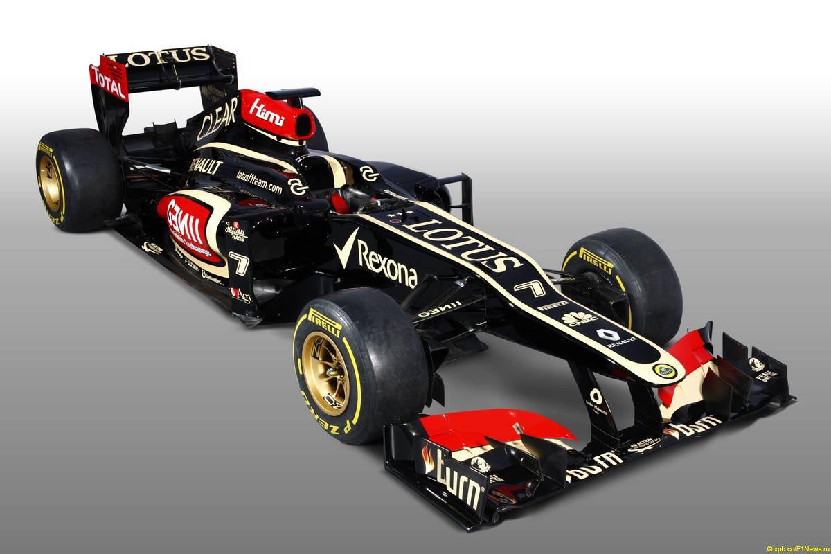 Formula One World Championship 2013 Xpb_5523