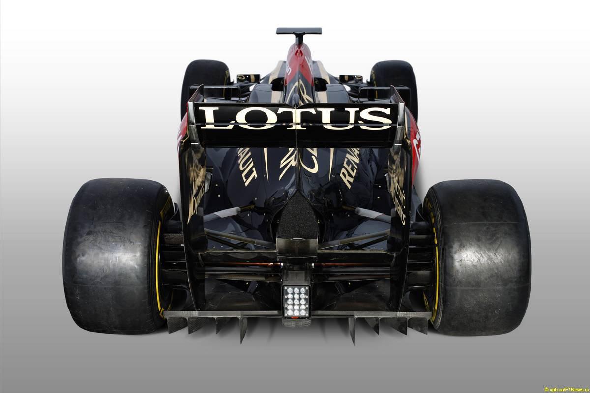 Formula One World Championship 2013 Xpb_5524