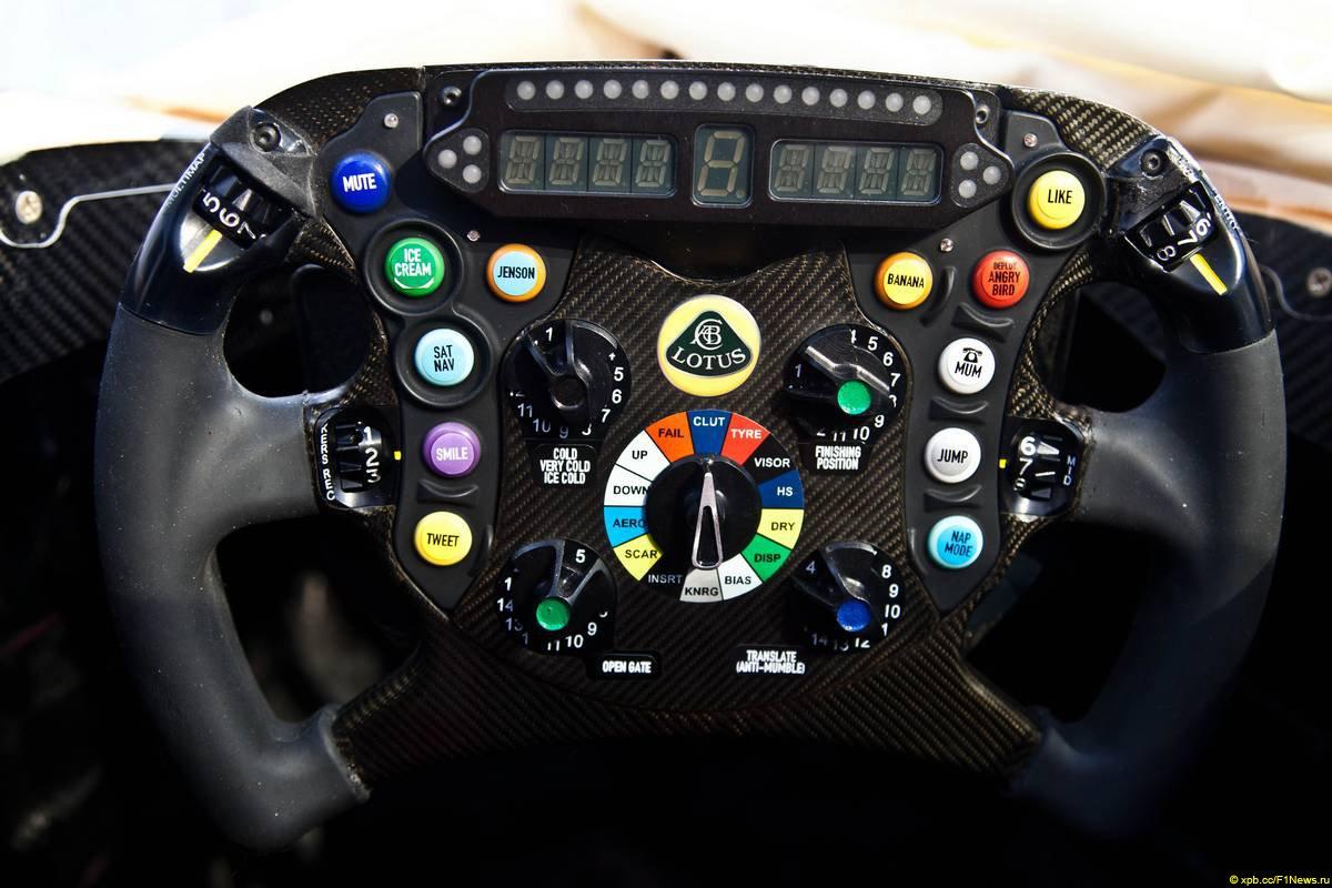 Formula One World Championship 2013 Xpb_5525