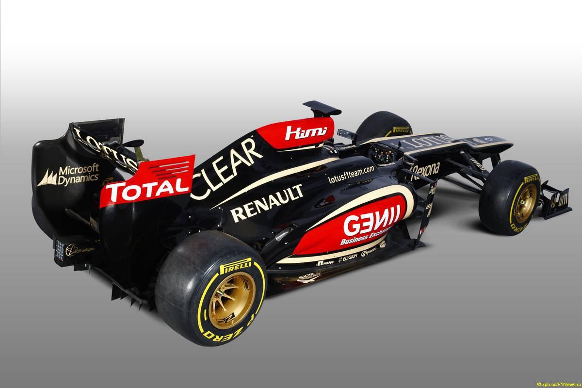 Formula One World Championship 2013 Xpb_5526